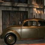 So fing es nach dem II. Weltkrieg an - VW Käfer in Wolfsburg