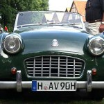 British Cars & More - Oldtimertreffen in Steinhude