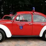 Volkswagen Käfer 1303 – Feuerwehr-Einsatzwagen der Feuerwehr Leer