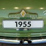 Borgward Isabella – Baujahr 1955