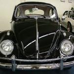 volkswagen 1200 Export - Baujahr 1963 mit Faltschiebedach und WW-Reifen