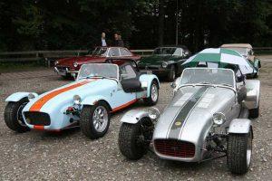 Caterham Roadster