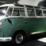 Volkswagen Sambabus – achtsitziges Sondermodell des T 1