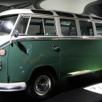 Volkswagen Sambabus
