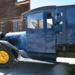Truck-Oldie Dodge Graham