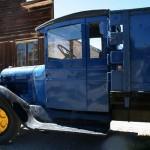 Dodge Graham – ein echter Truck-Oldtimer aus dem Autoland USA