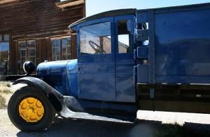 Dodge Graham - ern echter Truck-Oldtimer aus dem Autoland USA