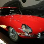 Jaguar E-Type - Meilensteine aus 125 Jahren Automobilgeschichte