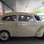 Ford Taunus Standard – Baujahr 1951