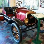 Ford T Speedster - Baujahr 1917