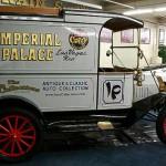 Ford Model T – als Pie Wagon, Baujahr 1913