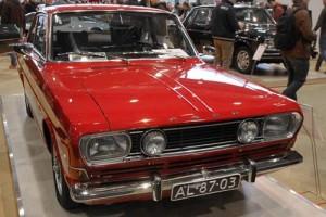 Ford 15 m XL Coupé
