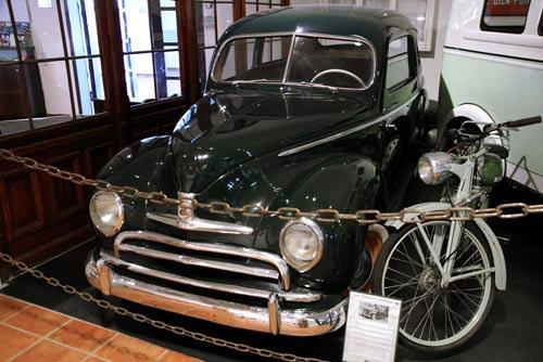 Ford Taunus Spezial