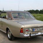 Ford Taunus 20 M TS