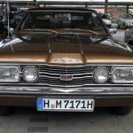 Ford Taunus GXL Coupé