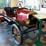 Ford Model T Speedster