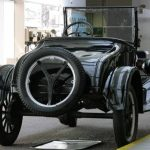 Ford T-Modell als Roadster – Harrah Collection, Reno, Nevada