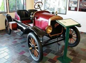 Ford T-Modell Speedster