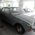 Ford Taunus 17 M