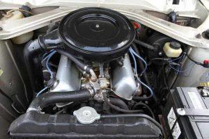 Ford Taunus 20 M TS Hardtop Coupé