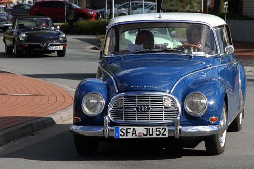 Auto-Union 1000 S