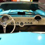 Chevrolet Corvette C 1 – Baujahr 1957