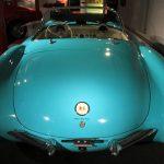 Chevrolet Corvette C 1 - Baujahr 1957