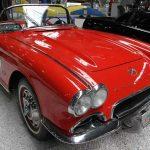 Chevrolet Corvette C 1 – Baujahr 1962