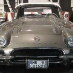 Chevrolet Corvette C 1 - Baujahr 1962