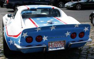Chevrolet Corvette C 3 Stingray