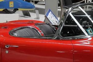 Chevrolet Corvette C 1
