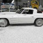 Chevrolet Corvette C 2 - Split Window