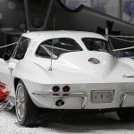 Chevrolet Corvette C 2 Stingray – Split Window Coupé