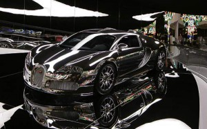 Bugatti - Auto-Emotionen 2011