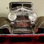 Rolls Royce - Symbol für automobilen Luxus