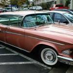 Ford Edsel - früher ein Flop, heute ein Kultauto in den USA