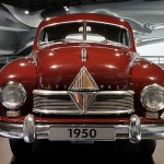 Borgward 1500