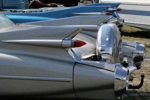 Cadillac Coupé DeVille