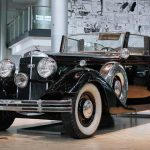 Horch 851