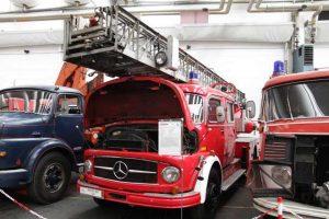 1960-Mercedes-Benz Feuerwehr