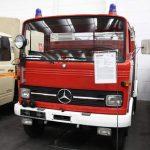 1965-Mercedes-Benz Feuerwehr