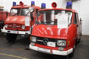 1974-Mercedes-Benz Feuerwehr