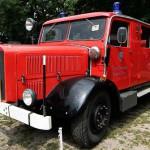 Mercedes-Benz LF 25 Baujahr 1942