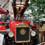 Benz Leiterwagen – Baujahr 1926