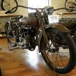 1000 ccm Harley-Davidson - Baujahr 1919