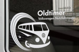 VW-Oldtimer-Logo