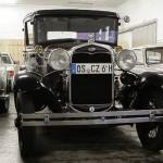 Ford A - Briggs - Fordor Sedan - Baujahr 1031