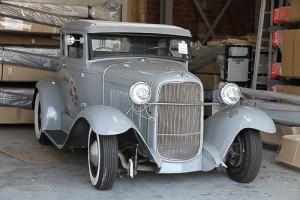 Ford A - Ensenada Coupé - Baujahr 1930