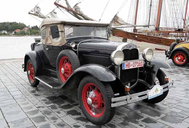 ford-a-oldtimer