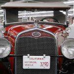 Ford A Oldtimer